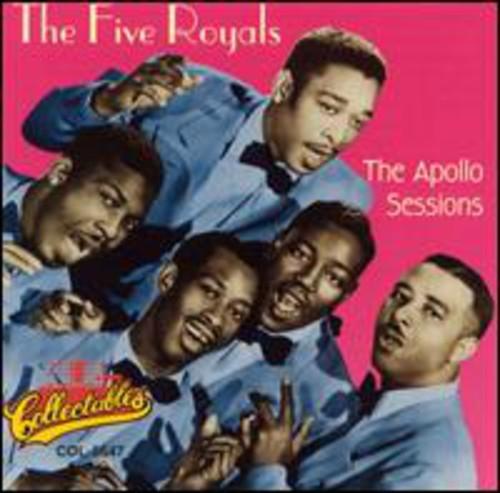 Apollo Sessions