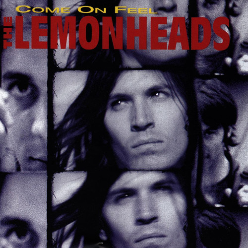 The Lemonheads-Come on Feel the Lemonheads