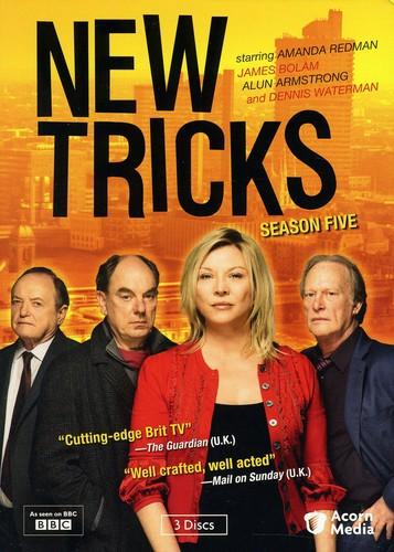 New Tricks: Season 5