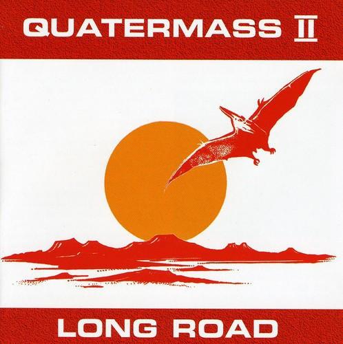 Long Road [Import]