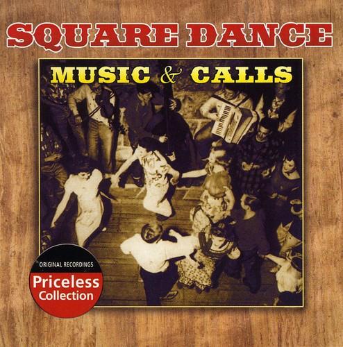 Square Dance Music