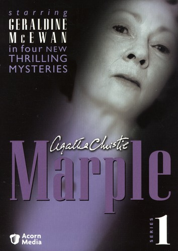 Agatha Christie: Marple: Series 1