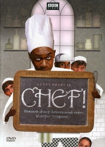 Chef!: The Complete Collection