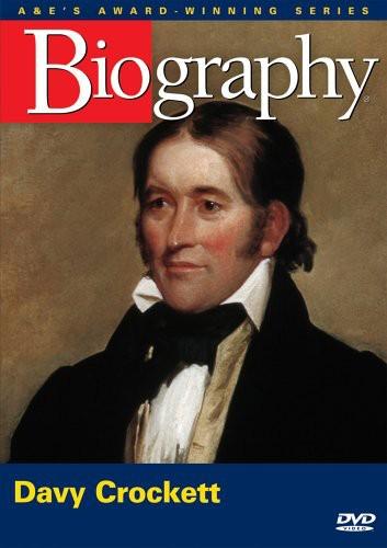 Biography: Davy Crockett