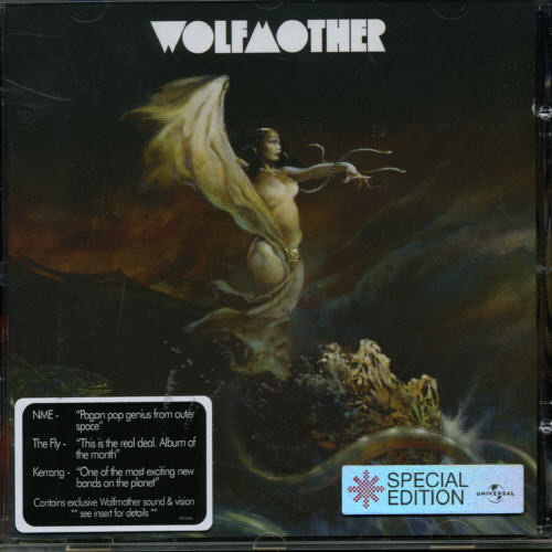 Wolfmother-Wolfmother