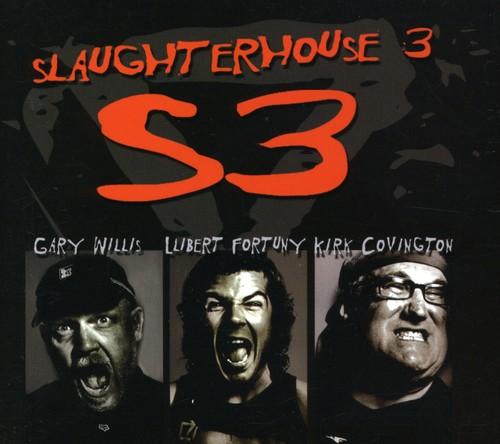 Slaughterhouse, Vol. 3