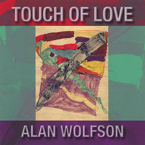Touch of Love