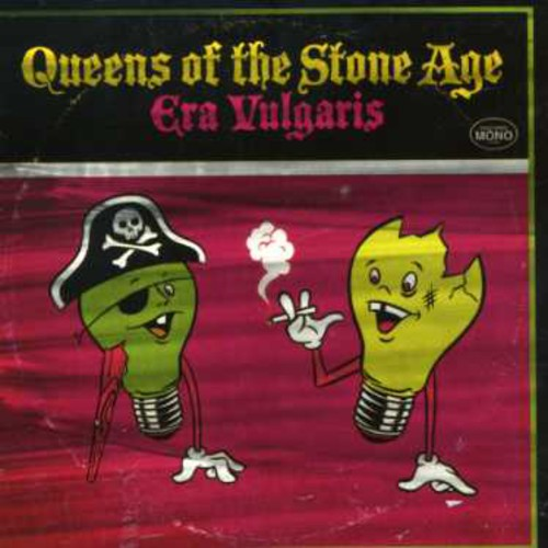 Queens of the Stone Age-Era Vulgaris