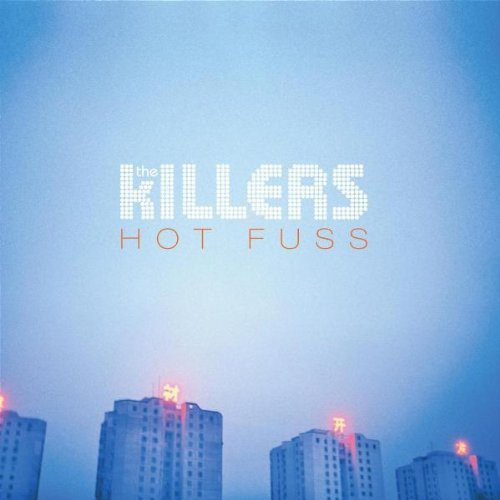 The Killers-Hot Fuss