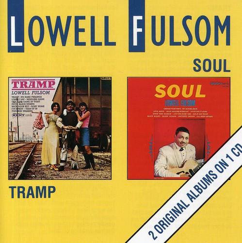 Tramp & Soul [Import]