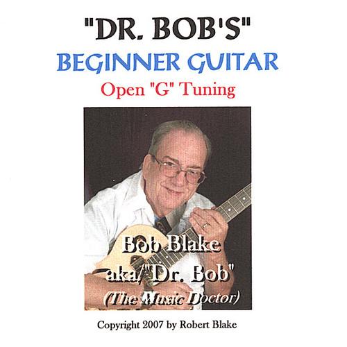 Beginner Guitar Open 'G' Tuning