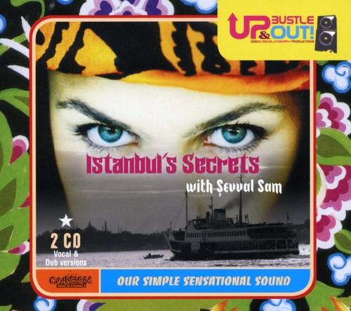 Istanbul's Secrets