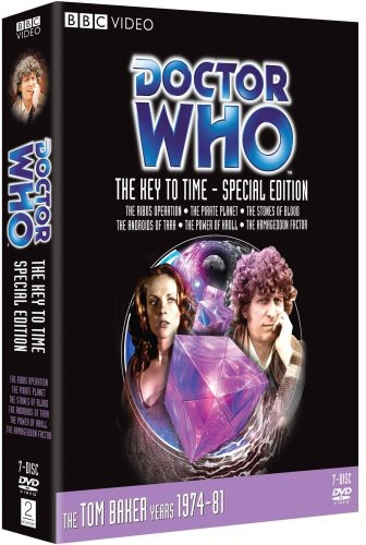 Doctor Who: Key to Time