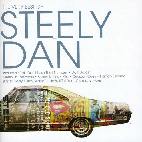 Steely Dan-Very Best of