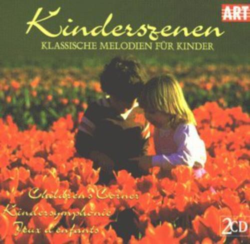 Child Scenes: Classic Melodies for Children