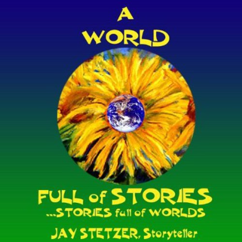 World Full of Stories