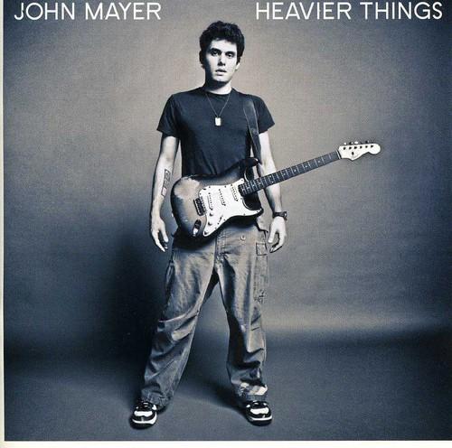 John Mayer-Heavier Things