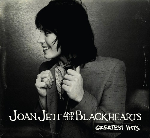Joan Jett and the Blackhearts-Greatest Hits