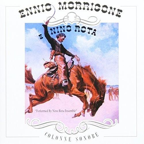 Ennio Morricone Film Music [Import]