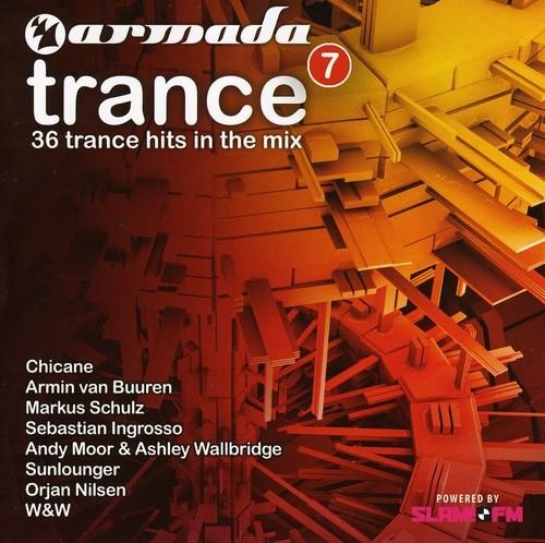 Armada Trance, Vol. 7 [Import]
