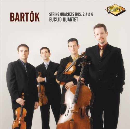 String Quartets 24 & 6