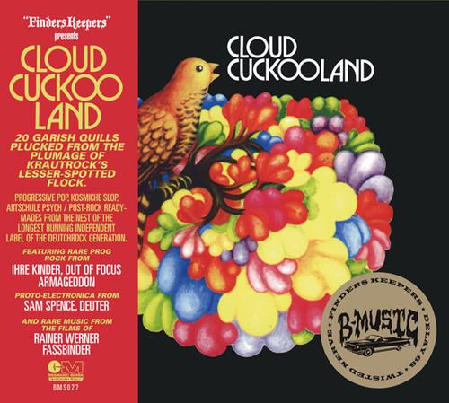 Cloud Cuckooland