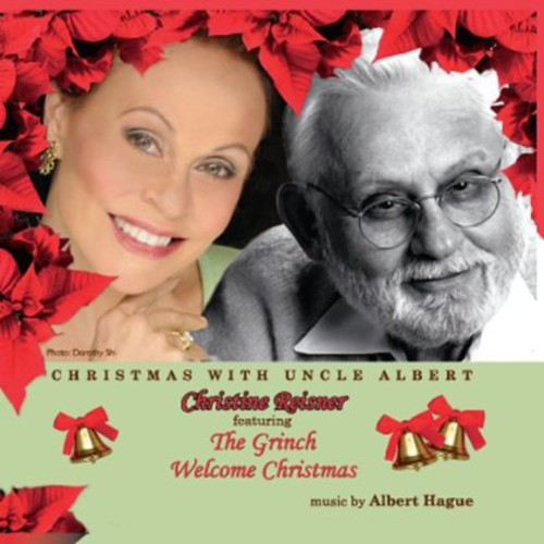 Christmas with Uncle Albert