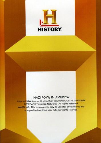 Nazi Pows in America