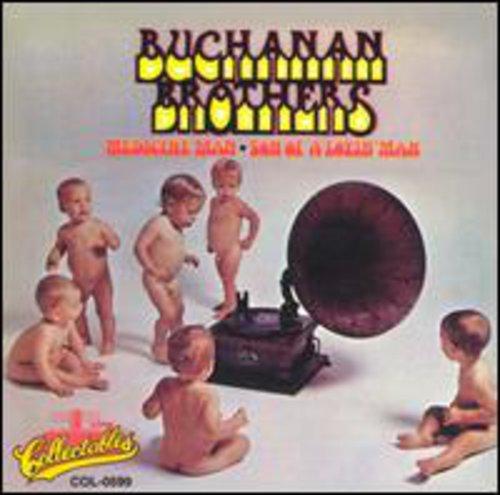 Medicine Man /  Son Of A Lovin' Man