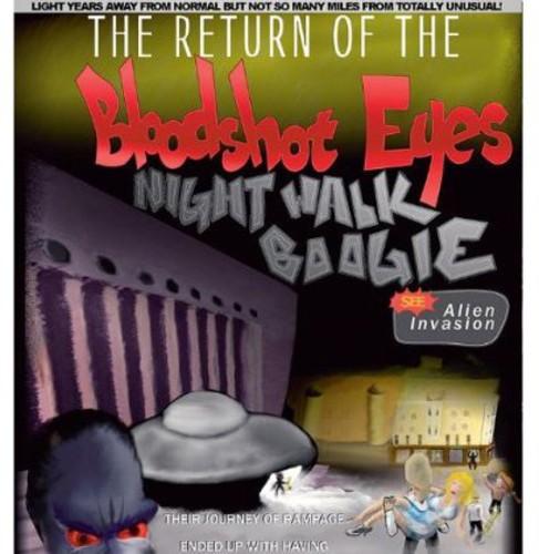 Night Walk Boogie