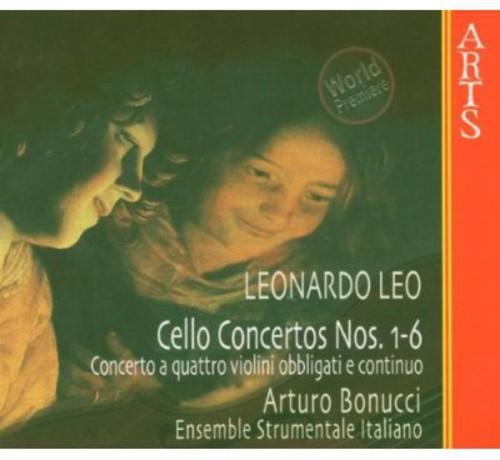 Six Cello Concertos