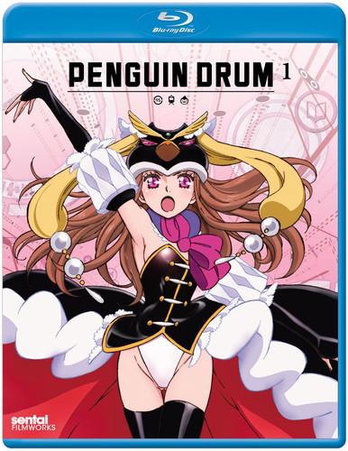 Penguin Drum Collection 1