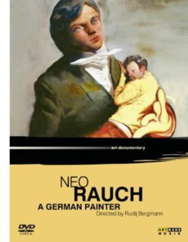 Neo Rauch: German Painter