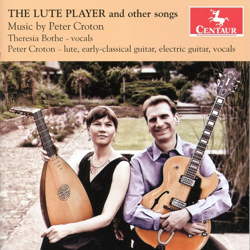 Lute Player & Other Songs
