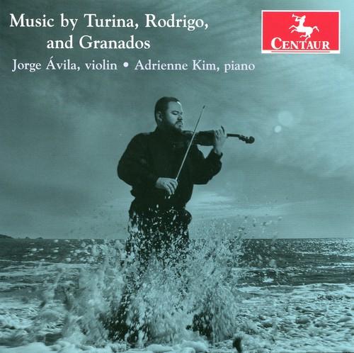 Sonata 2 for Violin & Piano /  Rumaniana