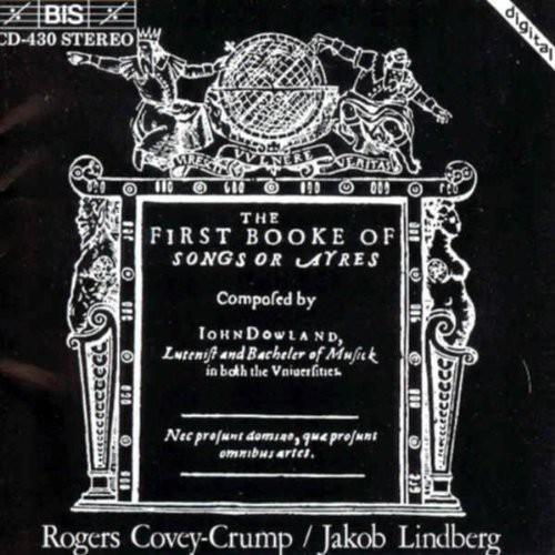 1st Book of Songs