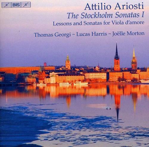 Stockholm Sonatas