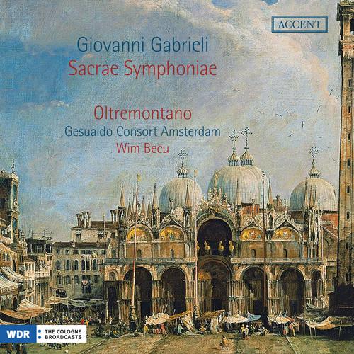 Sacrae Symphonies