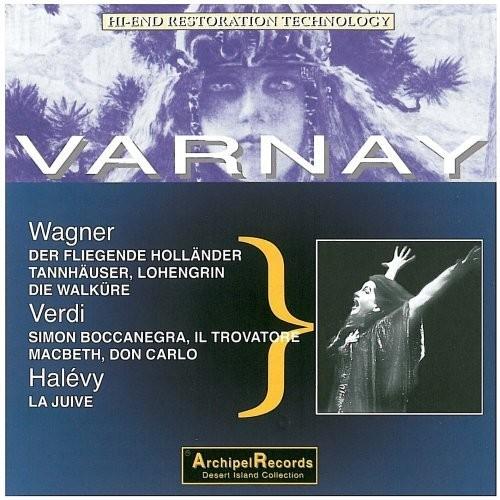 Wagner Verdi