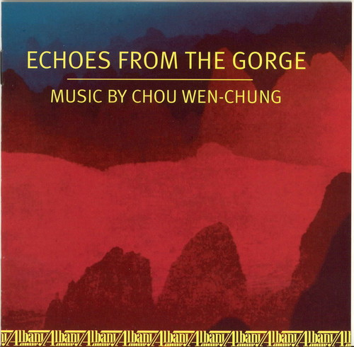 Echoes from the Gorge