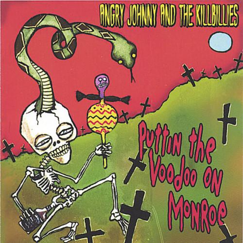 Puttin the Voodoo on Monroe