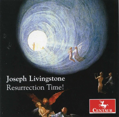 Joseph Livingstone: Resurrection Time