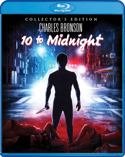 10 to Midnight (Collector's Edition)