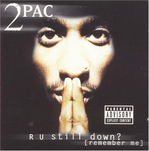 2Pac-R U Still Down