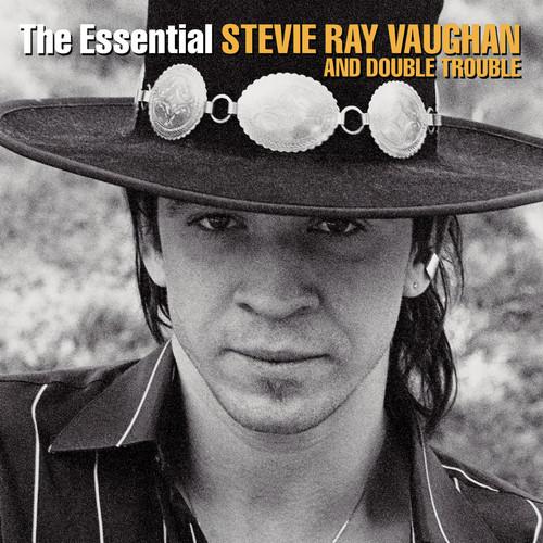 Stevie Ray Vaughan-Essential Stevie Ray Vaughan