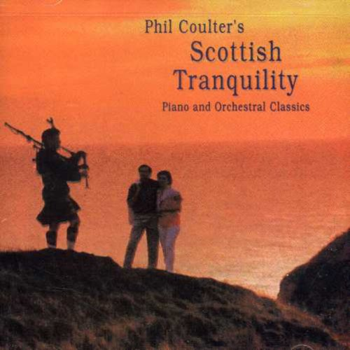 Phil Coulter-Scottish Tranquility