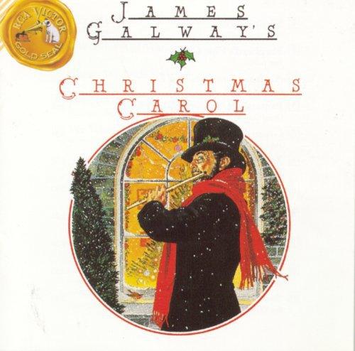 James Galway-Christmas Carol
