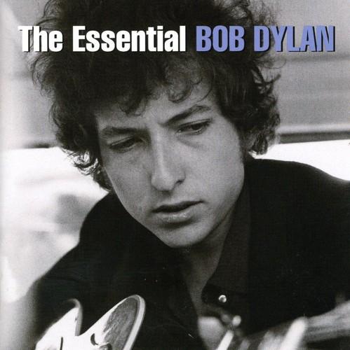 Bob Dylan-Essential Bob Dylan