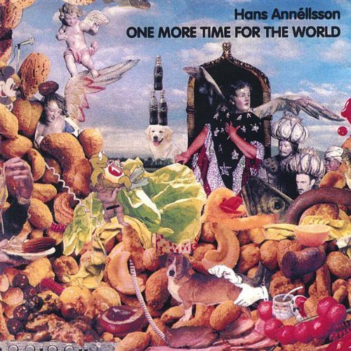 One More Time for the World Some More
