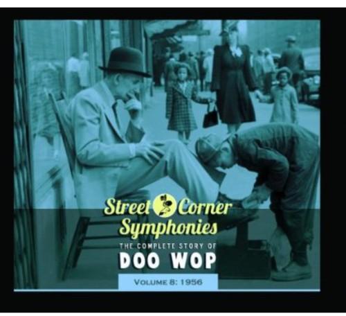 Complete Story of Doo Wop 1956 8